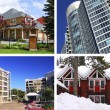 Real estate collage - Photo