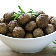 Meatballs — Stock Photo #4494477