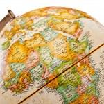 Globe - Africa — Stock Photo #4494503