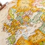 Globe - Europe — Stock Photo #4494521