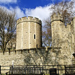 Tower of London — Stock Photo #4494766