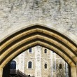 Tower of London — Stockfoto