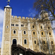 Tower of London — Stock Photo #4494795
