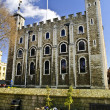 Tower of London - Stock fotografie