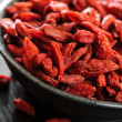 Goji berries — Stock Photo #4495263
