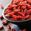 Goji berries — Stock Photo #4495265