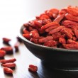 Goji berries - Stock Photo