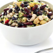 Bean salad — Stock Photo #4518069