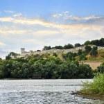 Kalemegdan fortress in Belgrade — Stock Photo #4518096