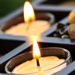 Candles — Stock Photo #4518279