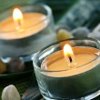Candles — Stock Photo #4518281