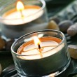 Candles — Stock Photo #4518282