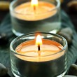 Candles — Stock Photo #4518284