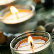 Candles — Stock Photo #4518285