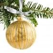 Royalty-Free Stock Photo: Christmas ornament