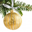 Christmas ornament - Stock fotografie