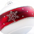 Christmas ornament - Stock Photo
