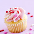 Royalty-Free Stock Photo: Cupcake