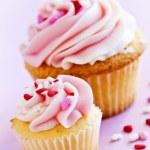 Cupcakes — Stock Photo #4518551