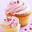 Cupcakes - Stock Photo