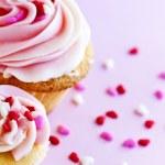 cupcakes — Stockfoto #4518562