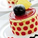 Desserts — Stock Photo #4518599