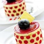 Desserts — Stock Photo #4518601