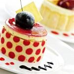Desserts — Stock Photo #4518602