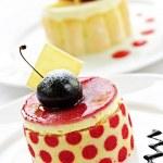 Desserts — Stock Photo #4518603