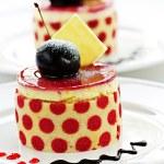 Desserts — Stock Photo #4518606