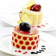 Desserts - 