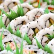 Royalty-Free Stock Photo: Sushi platter