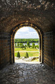 Kalemegdan fortress in Belgrade — Stock Photo