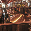 Wine making equipment — 图库照片 #4520229
