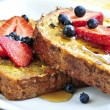 French toast — Stock Photo #4565636