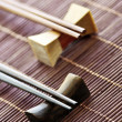 Chopsticks — Stock Photo