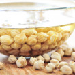 Chickpeas - Foto de Stock  