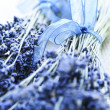Dried lavender — Stock Photo #4569764
