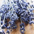 Royalty-Free Stock Photo: Dried lavender