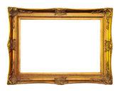 Porta-retrato vazio — Foto Stock