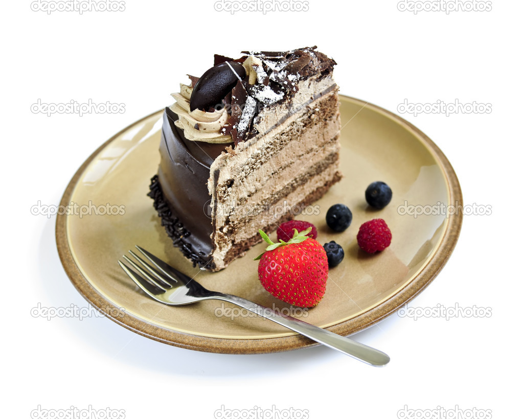 How Many Syns In A Slice Of Chocolate Cake