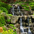 Cascading waterfall — Photo