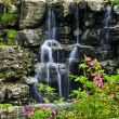 Cascading waterfall — Stock Photo #4635456