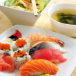 Sushi lunch — Stock Photo #4636234