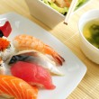 Sushi lunch — Stock Photo #4636242