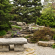 Zen garden — Stock Photo #4636557