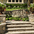 Natural stone landscaping — Photo #4636558