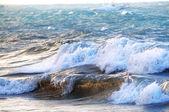 Stormy ocean — Stock Photo
