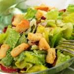 Caesar salad — Stock Photo #4642297