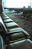空港内部 — ストック写真